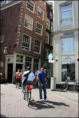 Amsterdam - July 2010 - 10th anniversary
