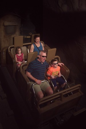 Disney World 2017