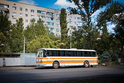 Odessa 2013.