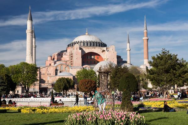 2015 Istanbul, Turkey