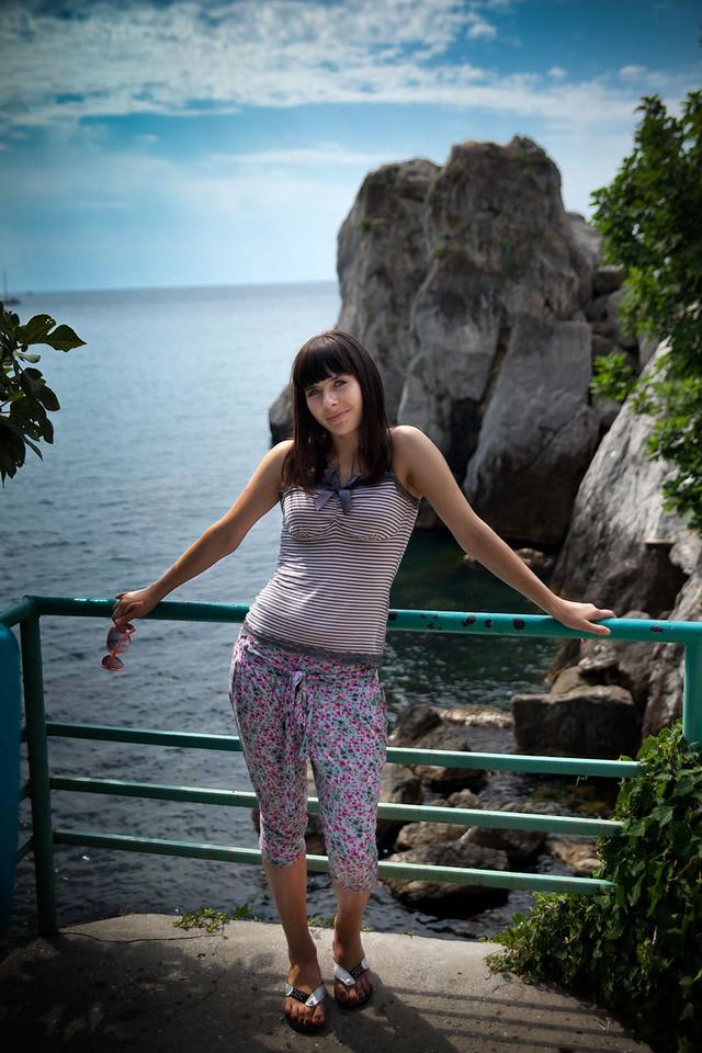 Anna Crimea