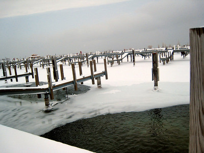 Elk Rapids Harbor