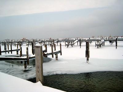 Elk Rapids Harbor