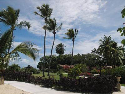 Antigua 2009