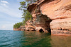 South Shore Sea Caves