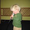 Cooper karaoke