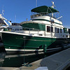 Aquarius. 2005 Selene 40' trawler