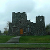 someone has a castle in Anacortes