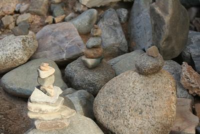Zen Garden Area