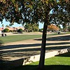 Peoria, AZ; Westbrook Village; Hidden Palms; golf course view from back patio