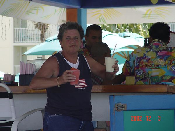 2002 Aruba