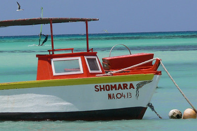 Aruba March 2006