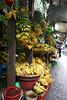 Market, Hanoi.
