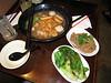 Taiwanese food at Fishball Affair