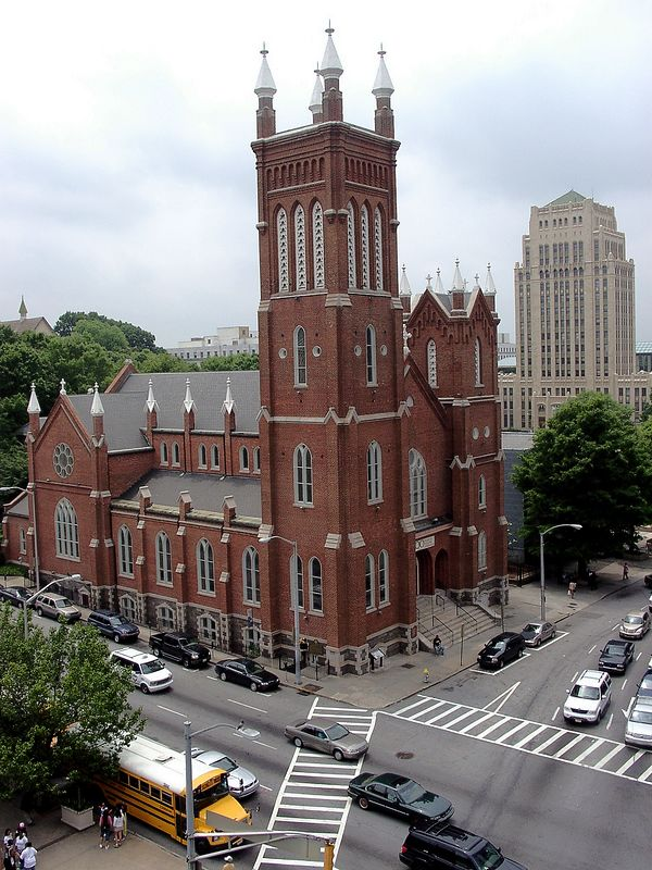 Atlanta Church