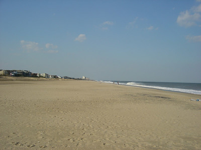 Atlantic Coast - Delaware - 15th October 2005