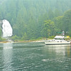 Secondwind at Chatterbox Falls, Princess Louisa Inlet