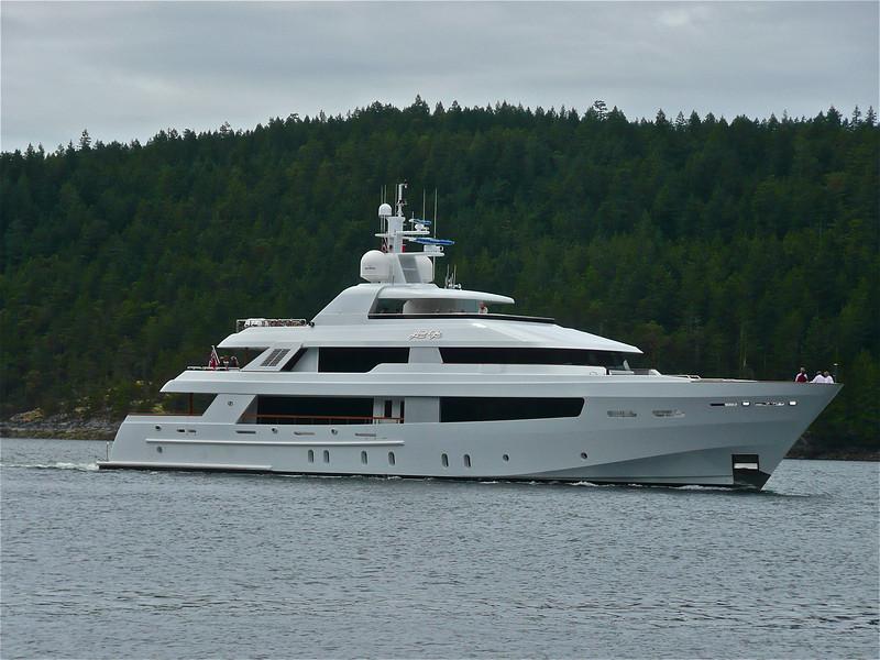 My next boat (??)