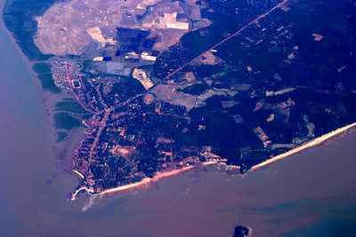 Coast of Thailand.