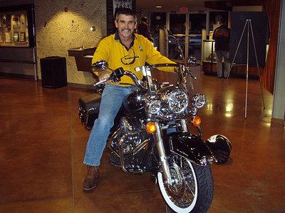 Aussie Redneck Tour 2007