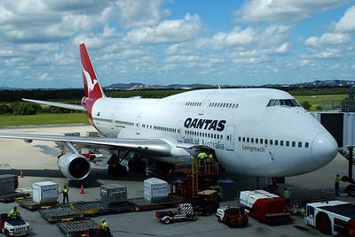 Australia '09