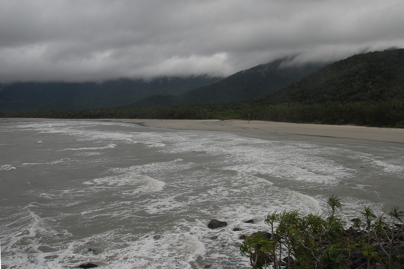 Cape Tribulation.