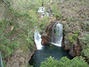 Waterfalls in Lychfield National Park