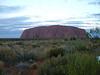 Bye bye to Uluru