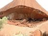 Uluru up close