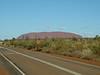 Uluru or Ayers Rock