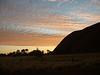 Ulura at sunrise