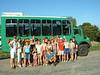 The Frasier Island group
