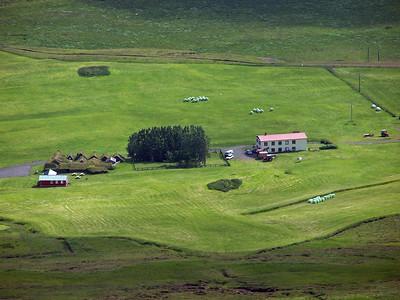 Burstafell í Vopnafirði