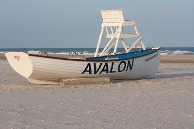 Avalon 2015 Scenic