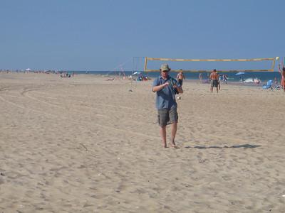 Avon 7-3-09 Beach