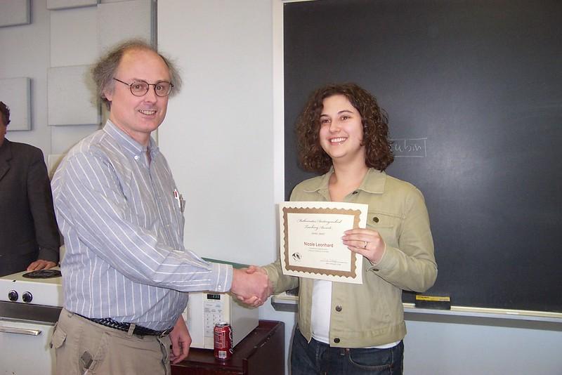 Dept Awards 2007 026