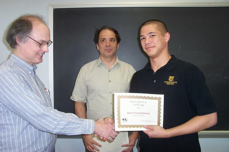 Dept Awards 2007 052