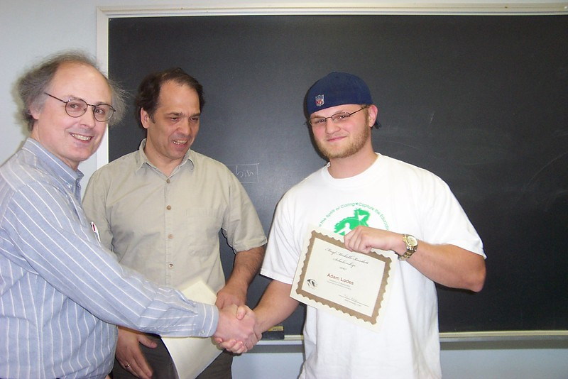 Dept Awards 2007 046
