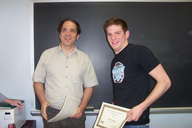 Dept Awards 2007 049