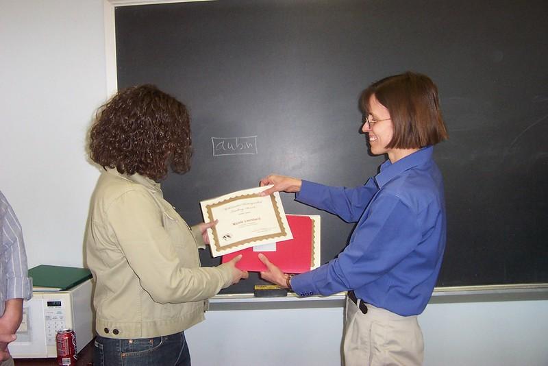 Dept Awards 2007 025