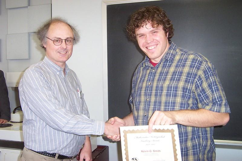 Dept Awards 2007 030