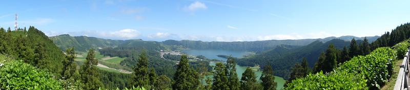 Azores, June 2011