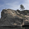 Banks Lake 2011<br /> Steamboat Rock State Park