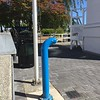 Public art- drinking fountain_Nanaimo