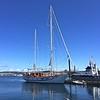 Dreamspeaker II - cruising guide boat_in Campbell River