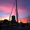 Red Skies at Night- sailer's delight?