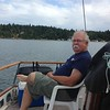 Kimmich's mooring Buoy- Swift bay