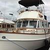 Island Breeze- homeport Quartermaster Marina, Vashon Island