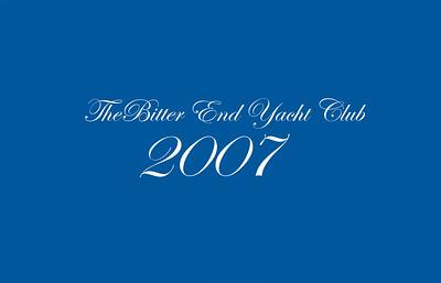 Bitter End Yacht Club Virgin Gorda