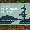 Stonemasons, engineers, landscape architects, surveyors and so many others were part of the building of the a Blue Ridge Parkway, between 1935 and 1987, milepost 1 to milepost 469, Cumberland Knob groundbreaking to Linn Cove Viaduct completion.